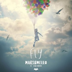 Fly - Marshmello Feat. Leah Culver