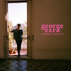 Saviour - George Ezra feat. First Aid Kit