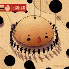Crowd Control - Fisher