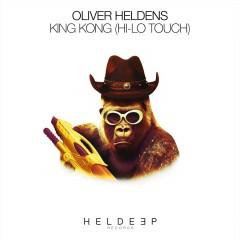 King Kong - Oliver Heldens