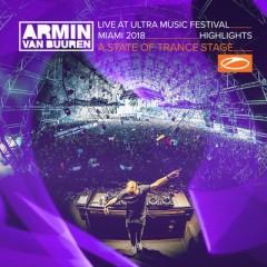 The Last Dancer - Armin Van Buuren vs. Shapov