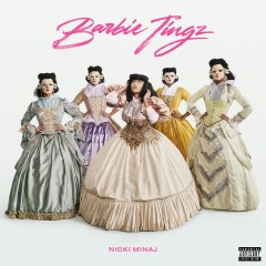 Barbie Tingz - Nicki Minaj