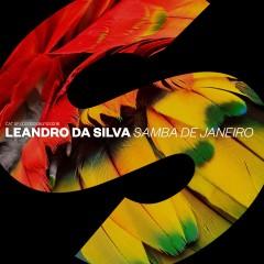 Samba De Janeiro - Leandro Da Silva