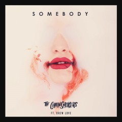 Somebody - Chainsmokers & Drew Love