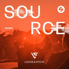 Source - Lucas & Steve