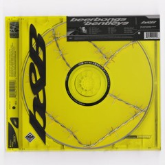 Over Now - Post Malone