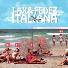 Italiana - J-AX & Fedez
