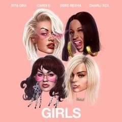 Girls - Rita Ora Feat. Cardi B, Bebe Rexha & Charli Xcx