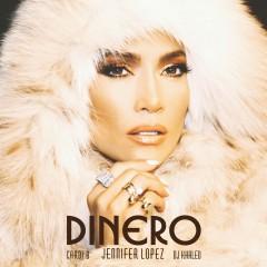Dinero - Jennifer Lopez Feat. Dj Khaled & Cardi B