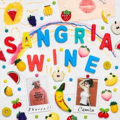 Sangria Wine - Pharrell Williams & Camila Cabello