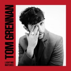 Barbed Wire - Tom Grennan