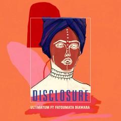 Ultimatum - Disclosure