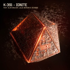 Ignite - K-391 Feat. Alan Walker, Julie Bergan & Seungri