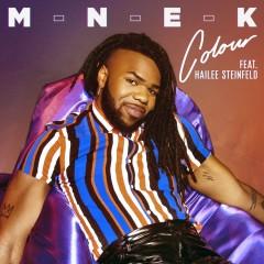 Colour - MNEK feat. Hailee Steinfeld