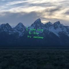 I Thought About Killing You - Kanye West
