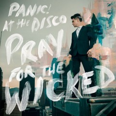 King Of The Clouds - Panic At The Disco