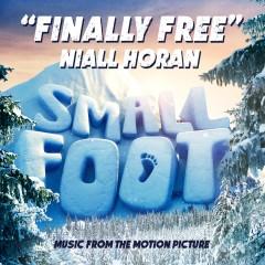 Finally Free - Niall Horan