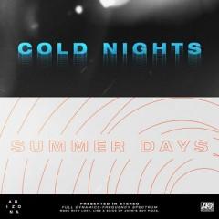 Summer Days - A R I Z O N A