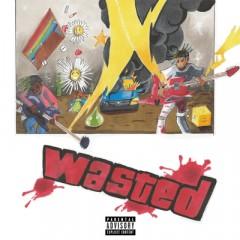 Wasted - Juice Wrld feat. Lil Uzi Vert