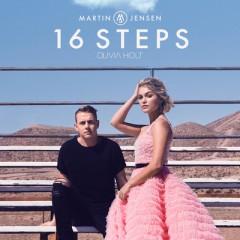 16 Steps - Martin Jensen Feat. Olivia Holt