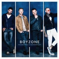 Because - Boyzone