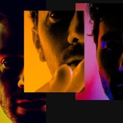 Stop - Justin Timberlake, The Shadowboxers & K-Kov