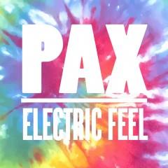 Electric Feel - Pax