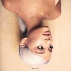 Blazed - Ariana Grande Feat. Pharrell Williams