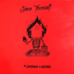 Save Yourself - Chainsmokers & Nghtmre