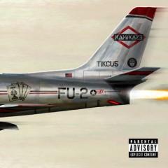 Not Alike - Eminem Feat. Royce Da 5'9