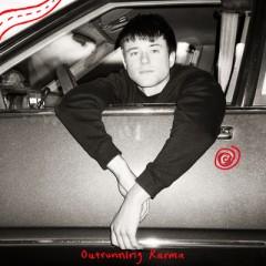 Outrunning Karma - Alec Benjamin