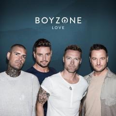 Love - Boyzone