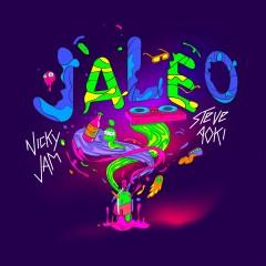 Jaleo - Nicky Jam & Steve Aoki