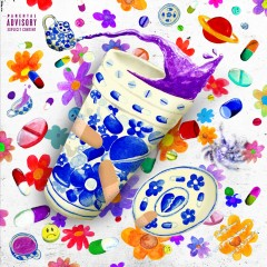 Fine China - Future & Juice WRLD