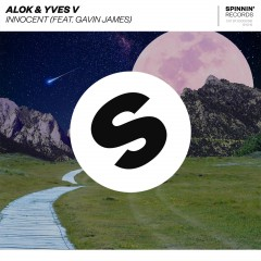 Innocent - Alok & Yves V feat. Gavin James