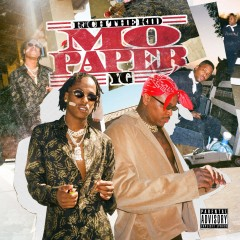 Mo Paper - Rich The Kid feat. YG