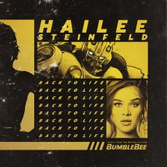 Back To Life - Hailee Steinfeld
