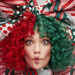 My Old Santa Claus - Sia