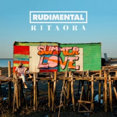 Summer Love - Rudimental Feat. Rita Ora