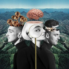 Out At Night - Clean Bandit feat. KYLE & Big Boi