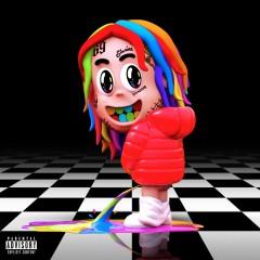 Mama - 6Ix9Ine Feat. Nicki Minaj & Kanye West