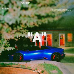 Peace Sign - Usher & Zaytoven