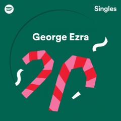 White Christmas - George Ezra