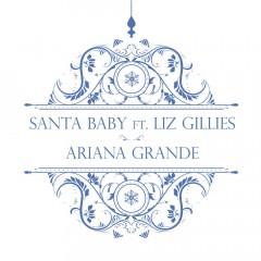 Santa Baby - Ariana Grande