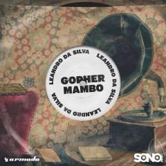 Gopher Mambo - Leandro Da Silva