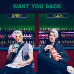 Want You Back - Grey feat. LEON