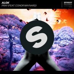Pray - Alok feat. Conor Maynard