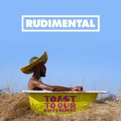 Dark Cloud - Rudimental Feat. Jess Glynne & Chronixx