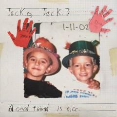 Barcelona - Jack & Jack