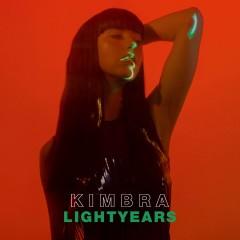 Lightyears - Kimbra